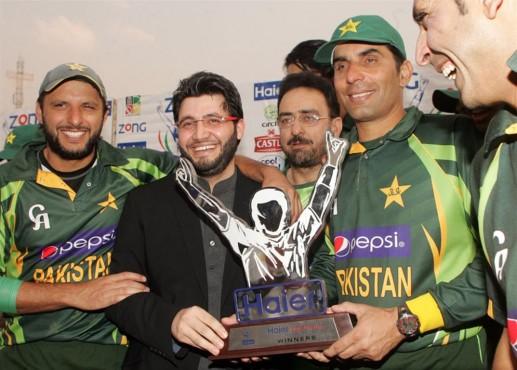 Pakistan vs Zimbabwe 1st Test 2013: Cricket live streaming info and score