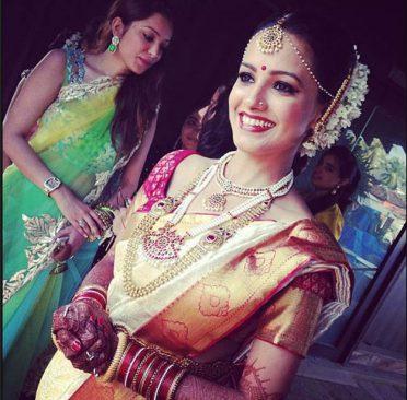 Anita Hassanandani wedding pics (3)