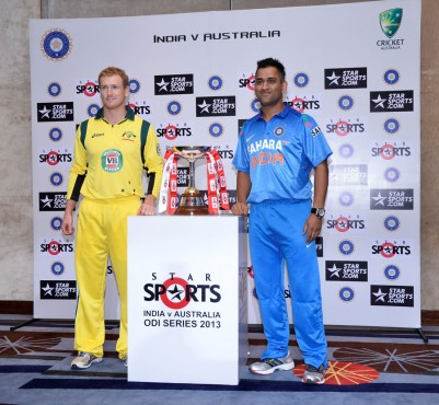 Watch India vs Australia 2nd ODI highlights video