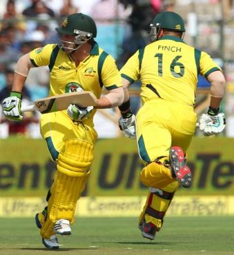India vs Australia 4th ODI Star Cricket live streaming info and highlights