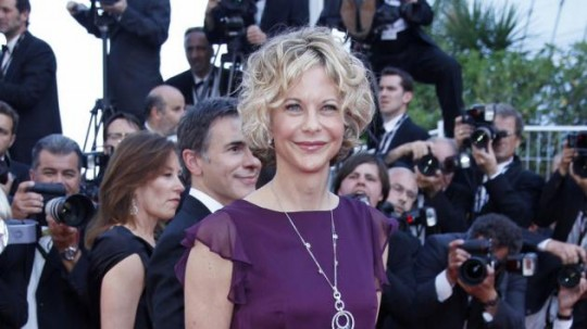 Meg Ryan quit Hollywood for a quiet life in New York City
