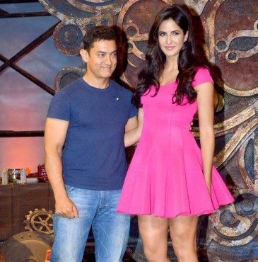 'Dhoom: 3' collects record Rs 233 crore in 5 days