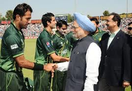 Pak Opposition to ICC Revamp Rages; Open to Resumption of Cricket Series with India