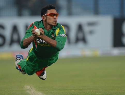 Australia take on Bangladesh in the 21st game of ICC Under-19 World Cup