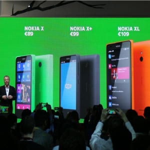 Nokia unveils Android based phone at Mobile World Congress