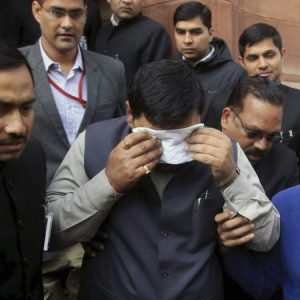 Centre firm on Telangana bill after pepper spray attack