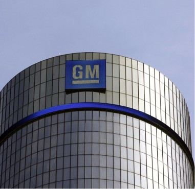 General Motors announce new recall of more than 1.3 million vehicles
