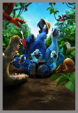 Rio 2 collects Rs 5.7 crore in India