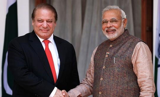Will Nawaz Sharif's India Visit Better Indo-Pak Cricketing Affairs?
