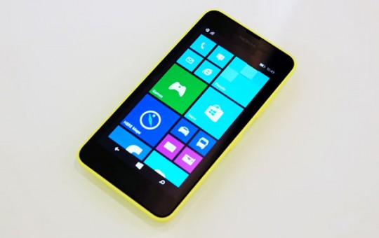 Nokia Lumia 630 price in India, review and features
