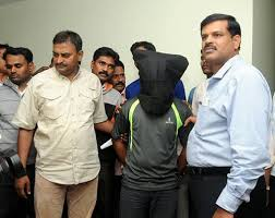 6-Year-old girl raped by a skating teacher in Bangalore