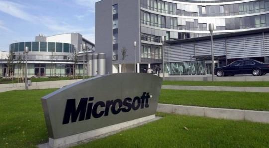 Microsoft announces more than 6,000 job cuts
