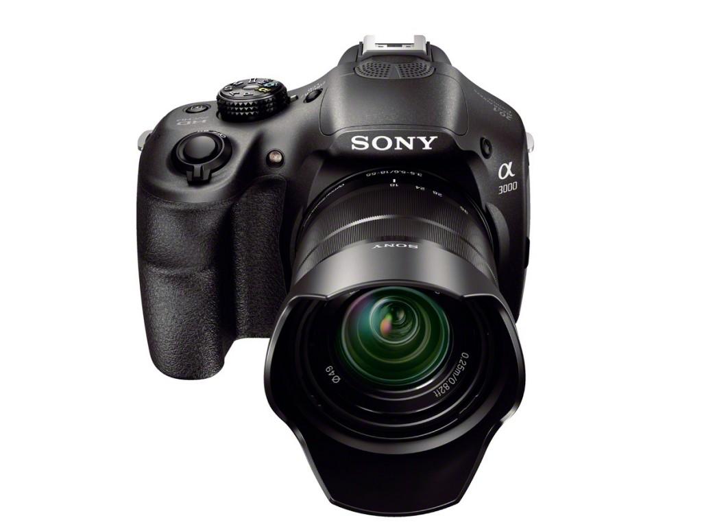 Camera Dslr Camera Models sony launches 3 new dslr camera models