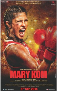 Mary Kom trailer impresses everyone with Priyanka Chopra's acting