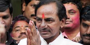 Telangana CM says he is 'Hitler' for the corrupt
