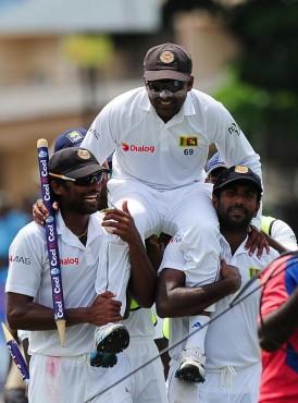 Mahela Jayawardene's Farewell Gift: Sri Lanka Clinch Series vs Pakistan