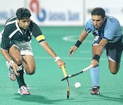 India vs Pakistan Hockey Live Streaming on Ten Sports: Asian Games 2014