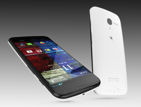 Moto X (2nd generation) on sale at Flipkart in India; Check Price & Features