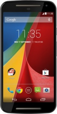Moto G2 with better features launched for Rs 12999