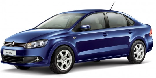 New Volkswagen Vento Price in India, Review and Features