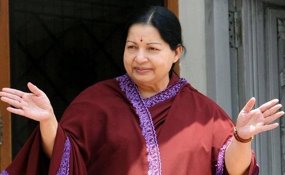 Bangalore tense as Jaya bail plea hearing on