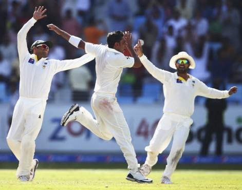 PTV Sports live cricket streaming info: Pakistan vs Australia 1st Test Day 4