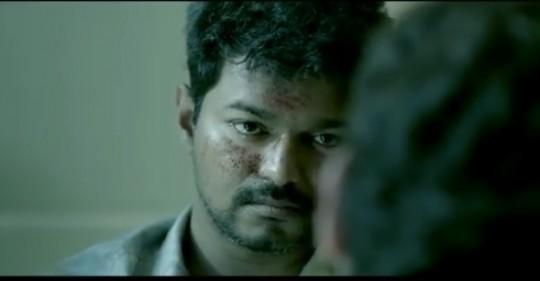 'Kaththi' movie review: Vijay rocks