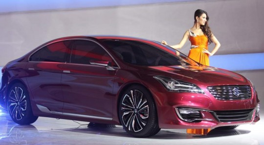 Maruti Ciaz launched in India: Check price and features