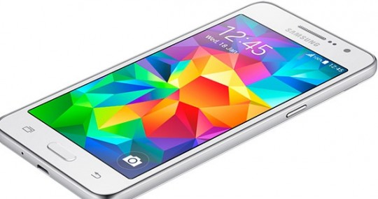 Samsung Galaxy Grand Prime Review, Price and Features