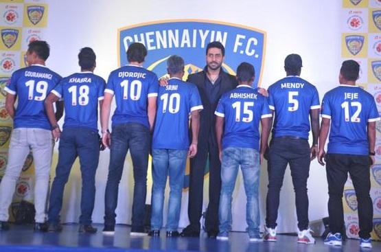 Chennaiyins FC