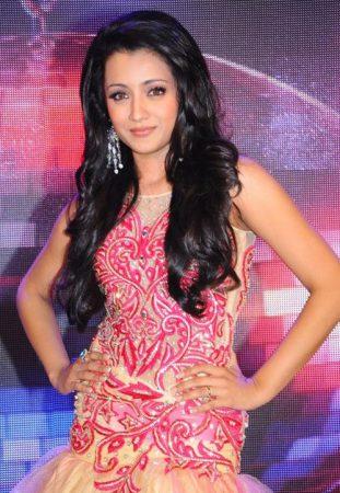 Think, that tamil actress trisha hot