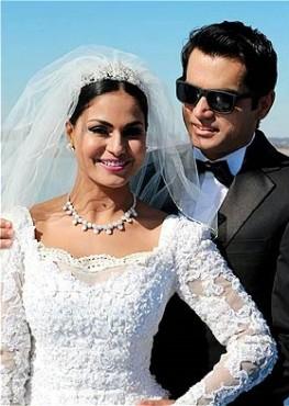 Pakistani Actress Veena Malik Sentenced To 26 Years In Jail