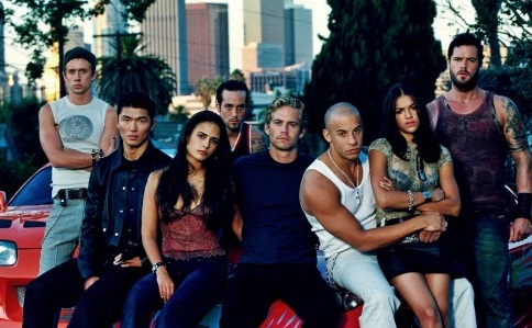 'Fast and Furious