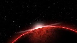 India Sets Foot On The Red planet