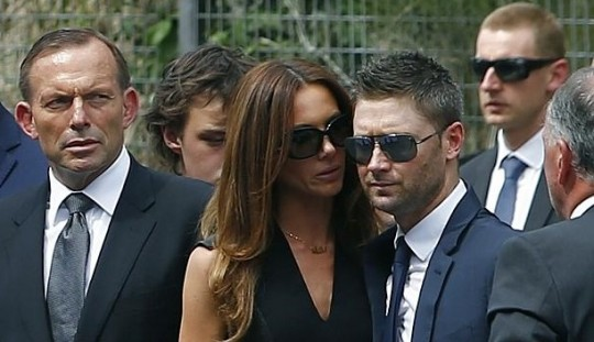 India vs Australia 1st Test: Skipper Michael Clarke likely to be fit