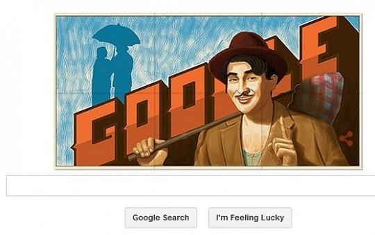 Raj Kapoor Movies: Google Doodle for the legendary actors 90th birthday