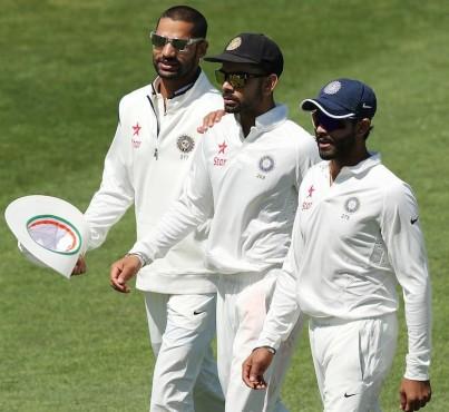 Australia beat India in 1st Test, Kohli ton goes in vain - Highlights video