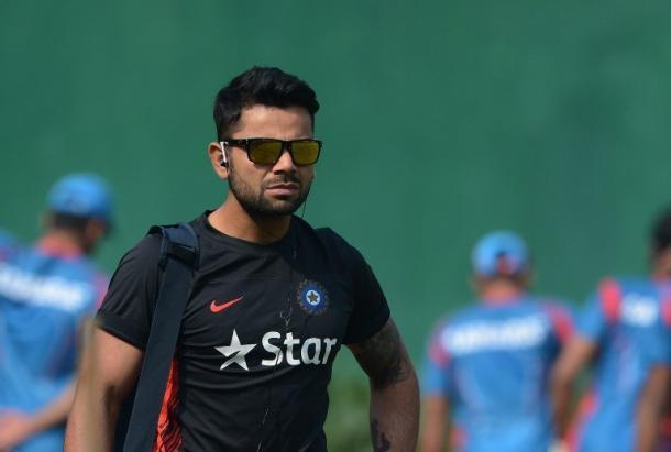 Will Virat Kohli shine today
