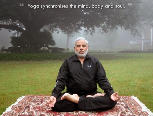 World Yoga Day to be celebrated worldwide on June 21; Thanks to Modi