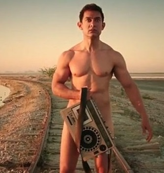 Aamir Khan's 'PK' emerges as biggest blockbuster with Rs 276 crore!