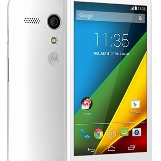 Motorola to release Moto G 4G version with a bigger battery