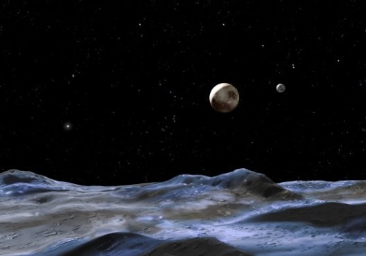After India's Successful Mangalyaan, NASA Aims High For Pluto This Time