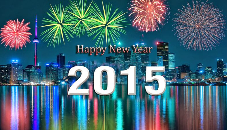 Happy New Year 2015 Greetings Quotes And Wishes In Great Demand