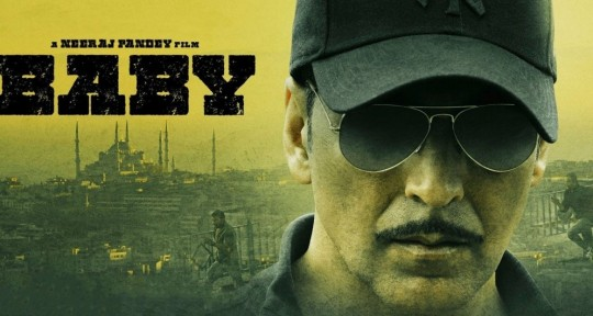 'Baby' movie review and box-office collections report