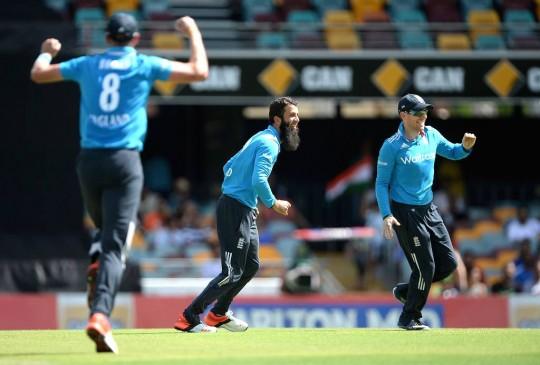 India vs England ODI tri-series: Cricket live score and streaming info