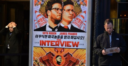 Netflix to stream 'The Interview' starting this Saturday