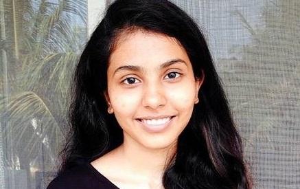 Coimbatore girl Shraddha Prasad