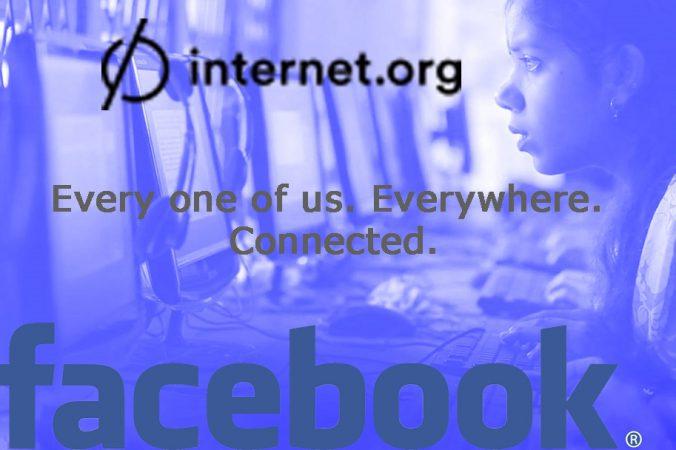 Facebook intenet india