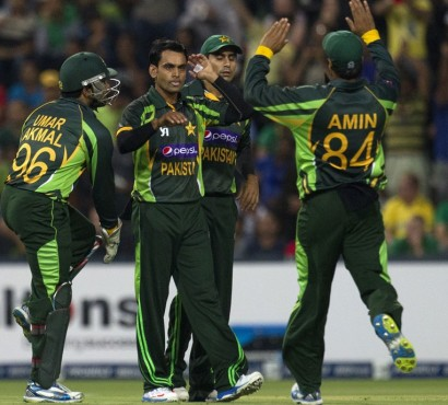 PTV Sports live streaming Pakistan vs England World-Cup Warm-up Match