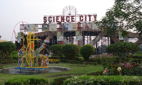 Government planning to set up Science Cities in India